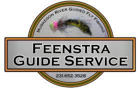 Feenstra Guide Service Logo