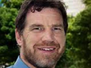 Dr. Phil Willink, Shedd Aquarium research biologist at the Shedd Aquarium, will speak November 16.