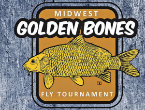Midwest Carp Tourney Logo